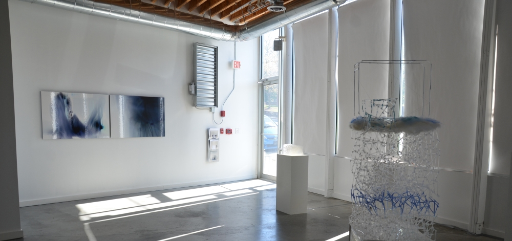 Bojana Ginn Installation