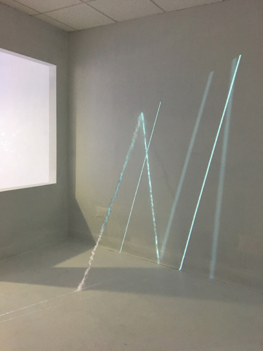 Bojana Ginn, Lumens 2, Video Sculpture