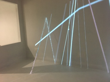 Bojana Ginn, Lumens 3, Video Sculpture
