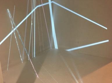 Bojana Ginn, Lumens 1, Video Sculpture