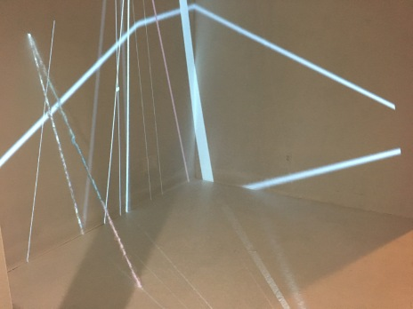 Bojana Ginn, Lumens 1, Video Sculpture
