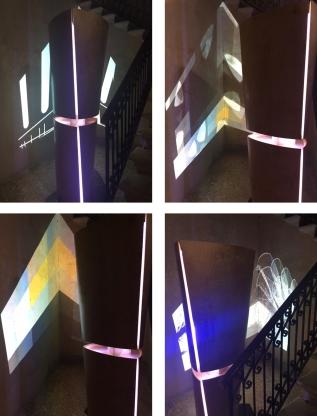 Venice Biennale 2016 / Bojana Ginn &Lightroom
