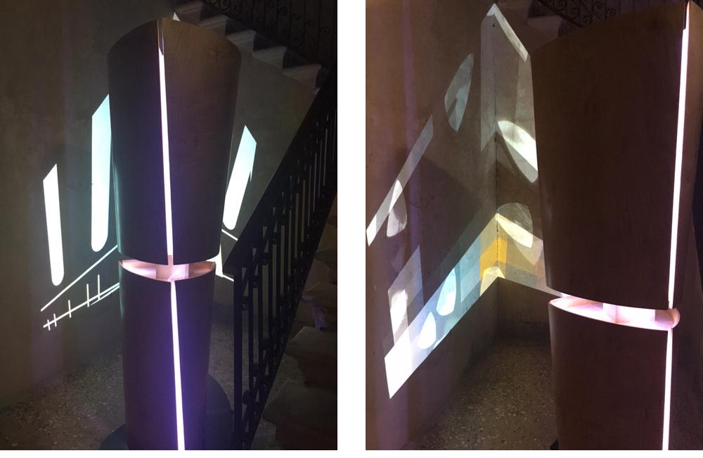 Bojana Ginn Lightroom Biennale