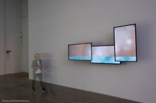 Video Installations