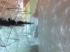 Bojana Ginn, Video Sculpture 5