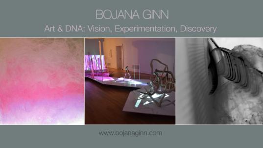 Bojana Ginn BEINGS 1